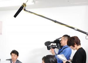 NHK「クローズアップ現代」にて放送されました!