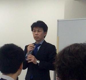 東京都「女性の活躍推進人材育成研修」にて代表坂爪が登壇しました