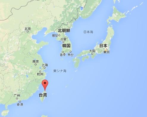 五感を満たす台湾旅行へ