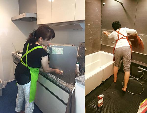 東京都)家事サービスを活用した両立支援推進事業助成金の活用状況まとめ